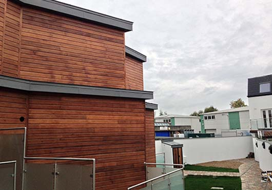 Zinc wall cladding f g roofing specialists - The reason behind the growing popularity of the contemporary sofa ...